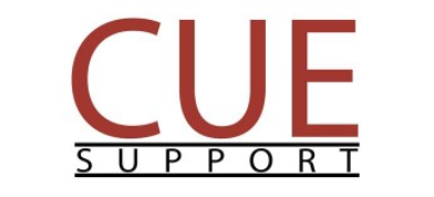 CUE Support