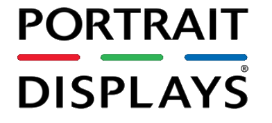 Portrait Displays